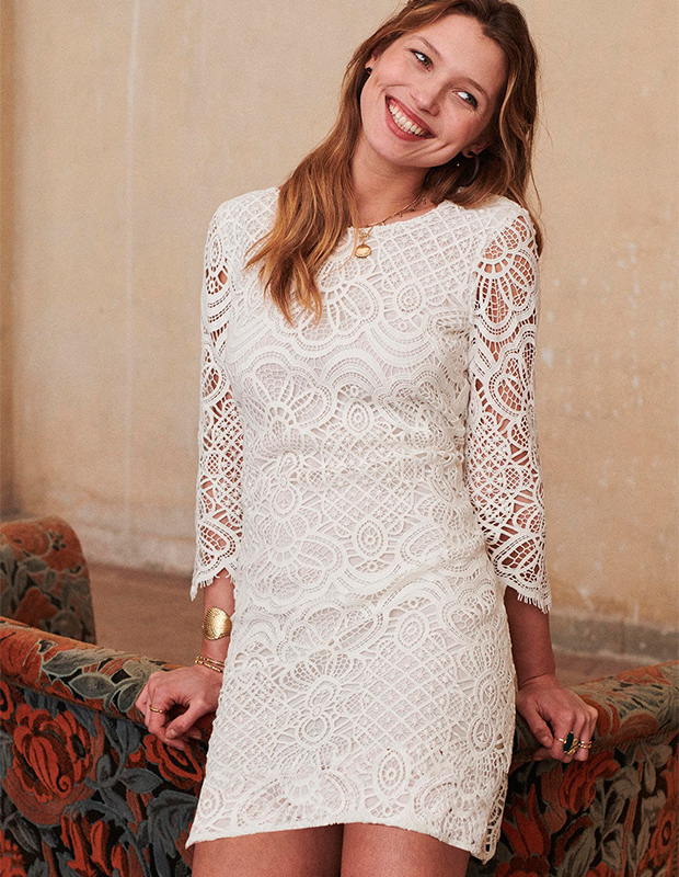Vestido Sarah de Sézane