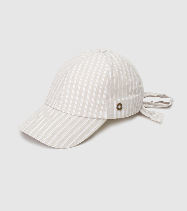 Gorra estampada de Southern Cotton