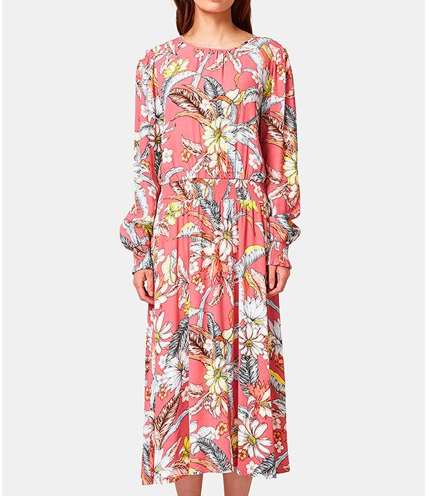 Vestido de flores de Primeriti