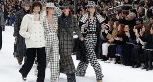 Chanel Otoño Invierno 2019 2020