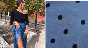 15 piezas de Zara que Rocío Osorno tiene en su armario