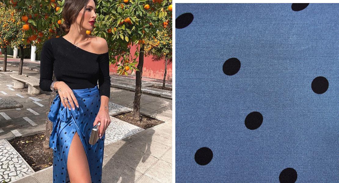 piezas de Zara que Rocío Osorno tiene en su armario
