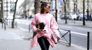 14 prendas para lucir el rosa (uno de los colores que triunfan esta temporada)
