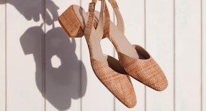 El calzado perfecto de entretiempo lo encontrarás en Mint&Rose