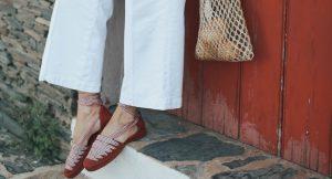 Los zapatos que no te quitarás en los próximos meses