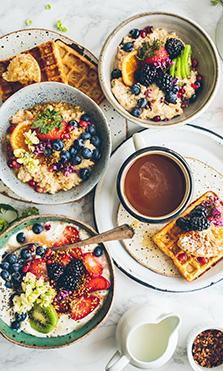 8 cosas que no sabías sobre el desayuno (y que deberías saber)