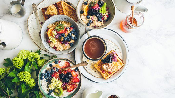 8 cosas que no sabías sobre el desayuno