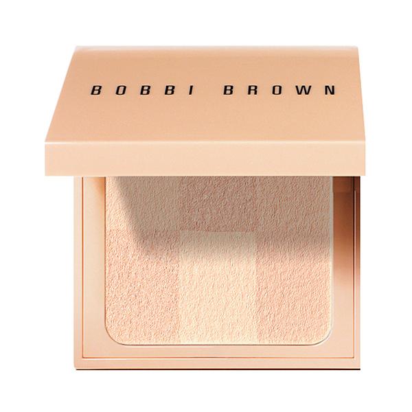 Iluminador en polvos Nude Finish Illuminating Powder de Bobbi Brown