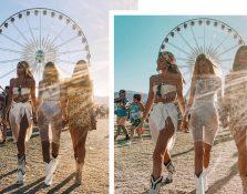 Los mejores looks de Coachella 2019