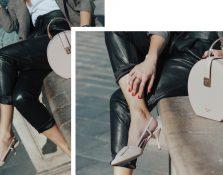 12 zapatos para lucir la tendencia de los colores pastel