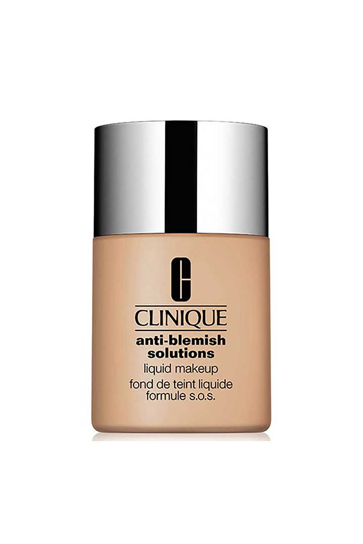 Productos piel clinique base