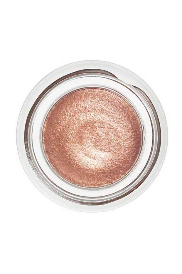 Maquillaje-jugoso-sombras de ojos