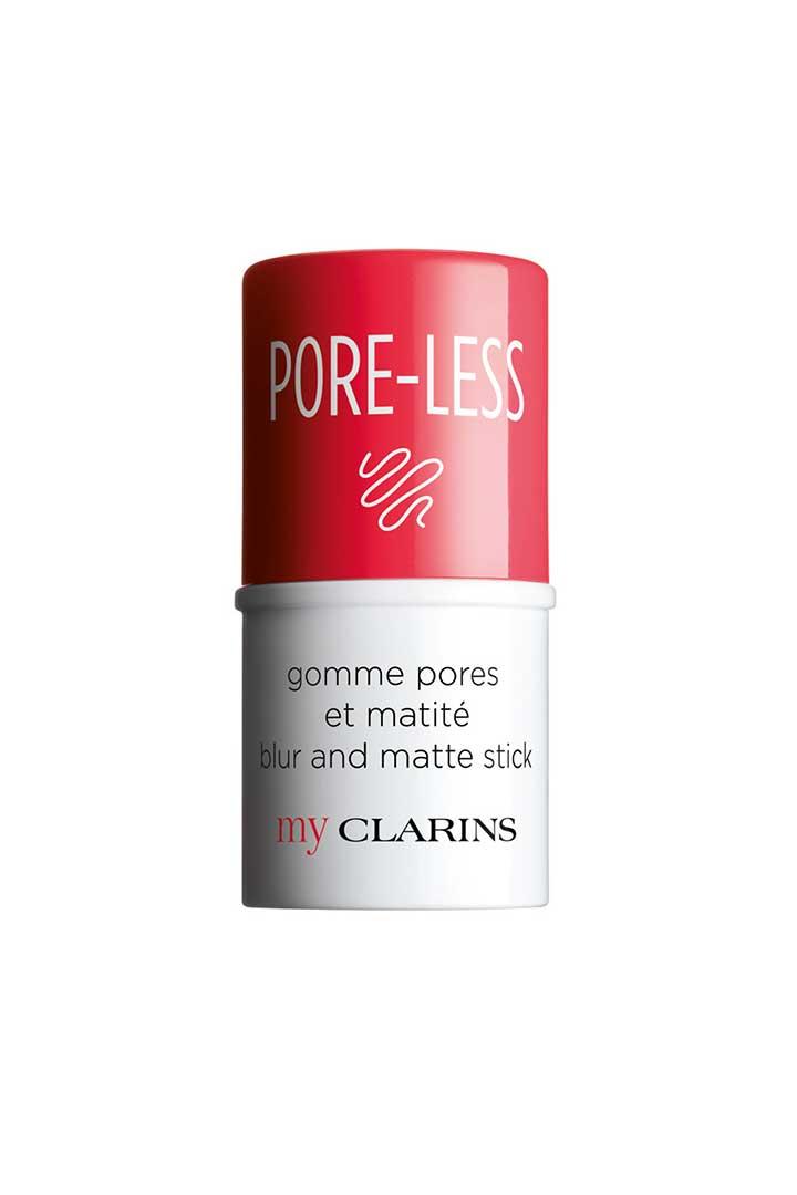 Productos piel My Clarins pore stick