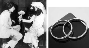 Las alianzas de Suarez, las que querrás para tu boda