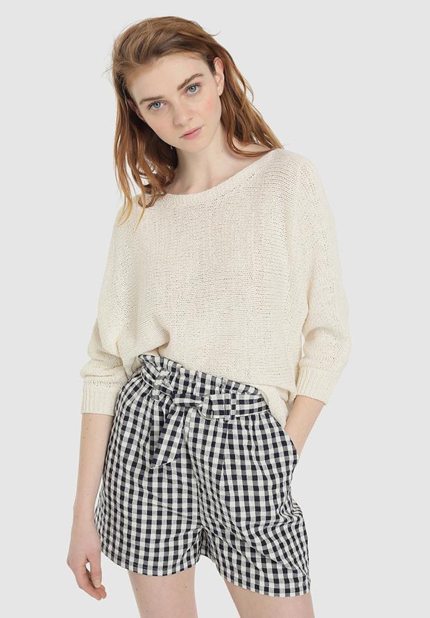 Cambia Por Stylelovely Bermudas Tus Unas Shorts 80wXnOkP
