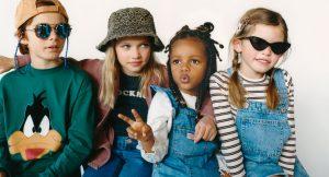 El verano de Zara Kids es todo lo que queremos para nuestros pequeños esta temporada