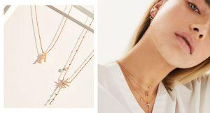 La última tendencia en joyas se llama Mix and Match y este verano vas a querer lucirla