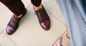 """La moda """"sin calcetines"""" arrasa entre los hombres"""