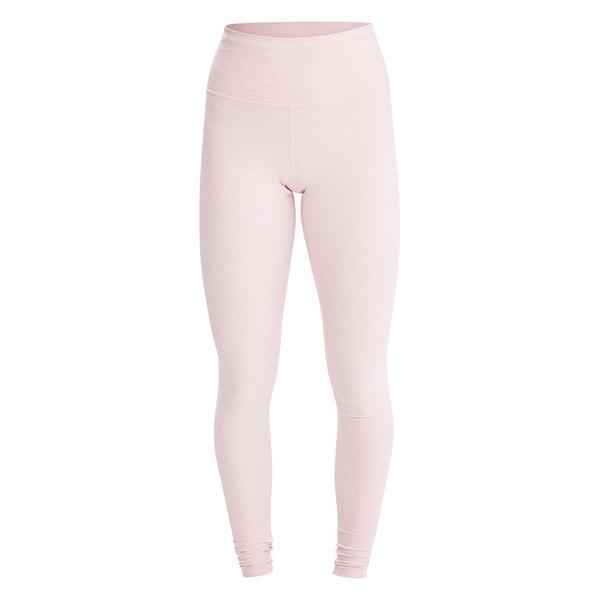 Mallas deportivas rosa de Lolë