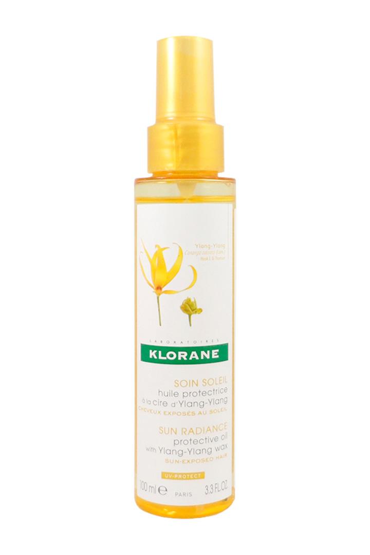 Protector solar para el cabello de Klorane