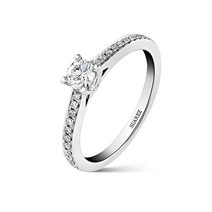 venta de bajo precio comprar online precios de remate 10 anillos de compromiso con los que el