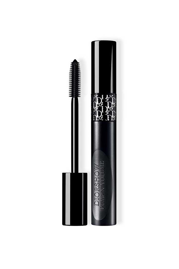 Maquillaje invitada verano Diorshow Pump 'N' Volume HD