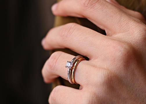 Cómo elegir el anillo de compromiso perfecto