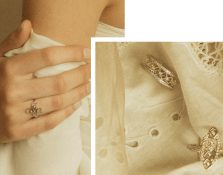 """10 anillos de compromiso con los que el """"sí"""" está asegurado"""