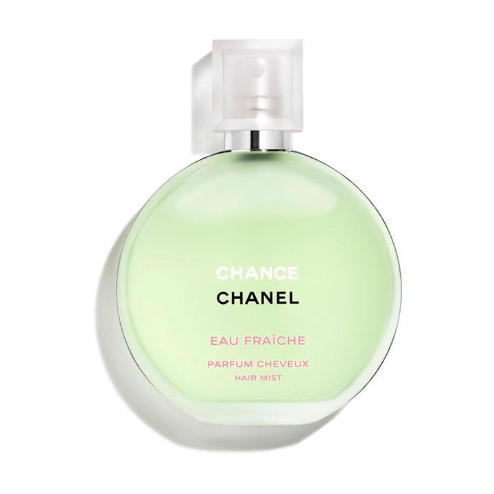 Fragancia para el cabello de Chanel