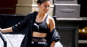 10 cosméticos para deportistas que les gusta disfrutar del aire libre
