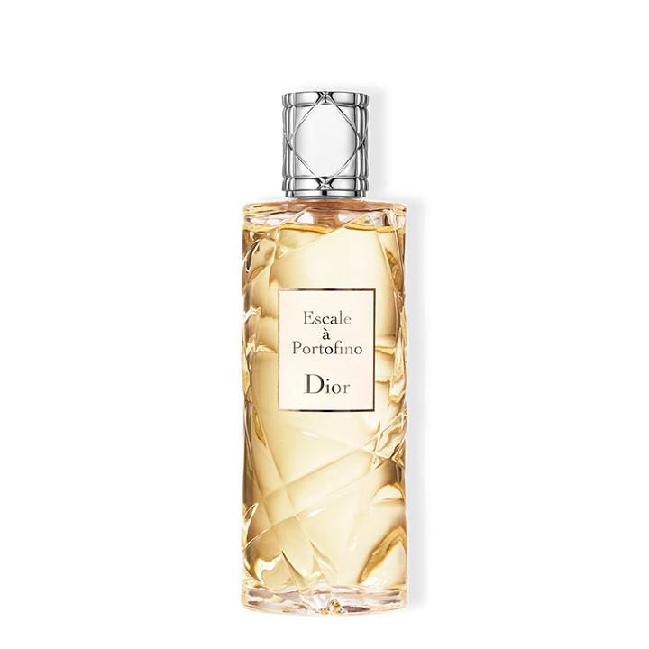 Escale À Portofino de Dior. Perfume de verano
