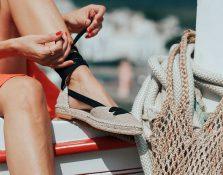 13 diseños para caer rendida al calzado de yute