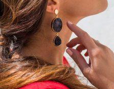 10 joyitas con piedras naturales para lucir este verano