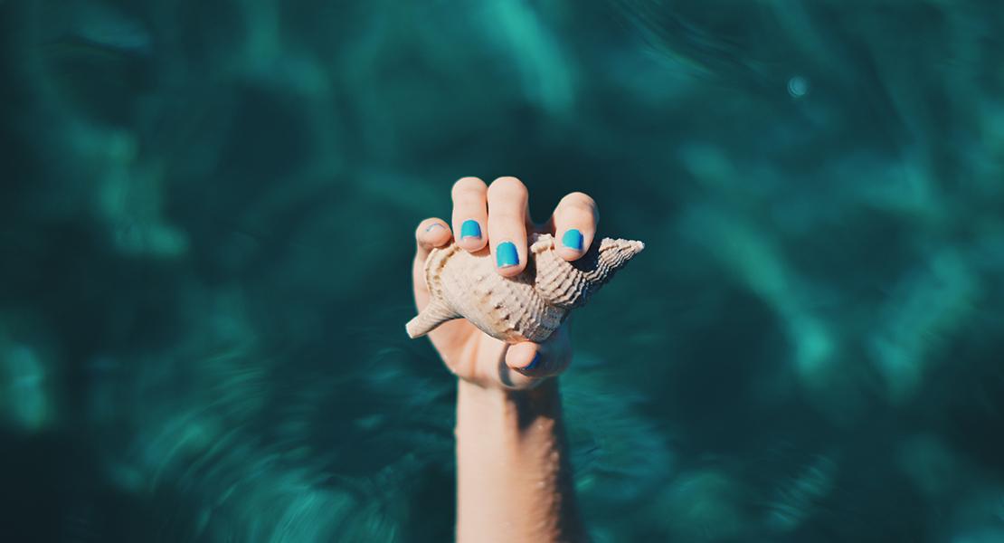 manicura verano 2019