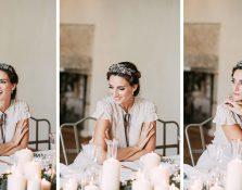 Los pendientes más ideales para las novias actuales