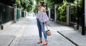 10 zapatos para caer rendida a la tendencia navy