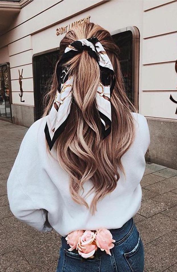 peinados otono