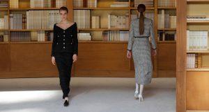 Chanel Alta Costura Otoño Invierno 2019-2020