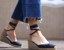 Apuesta por las tendencias en calzado ¡por muy poco!