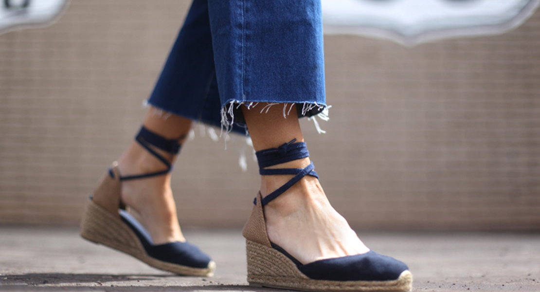 Zapatos de rebajas de verano 2019