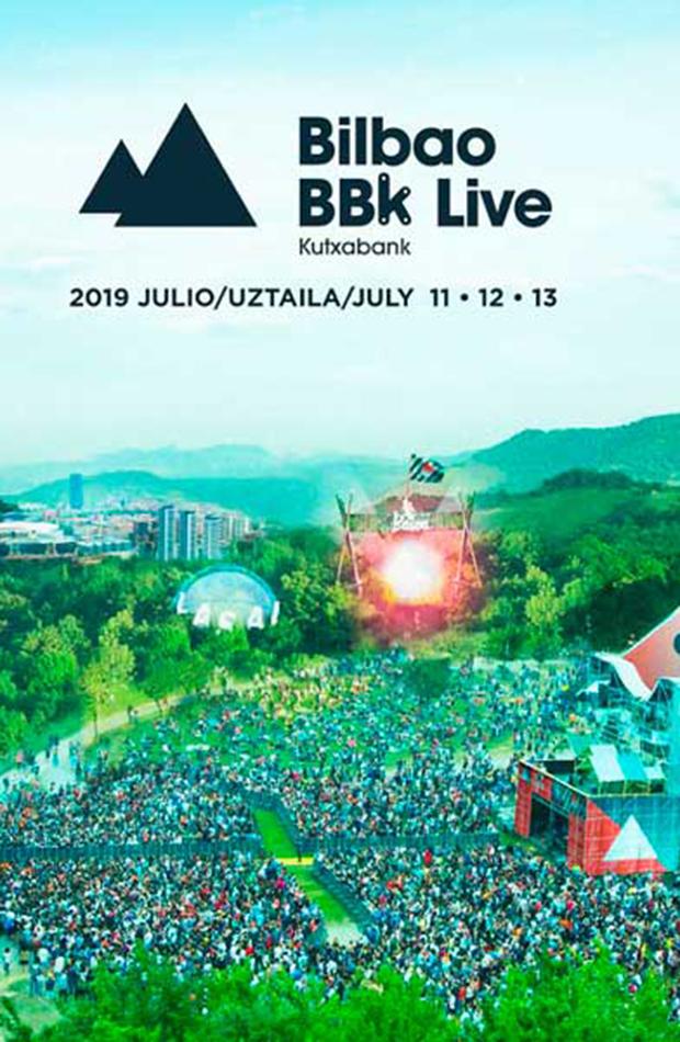 agenda julio 2019