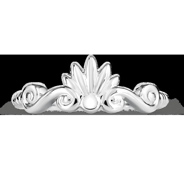 Anillo plata de la Colección Argento de Suarez