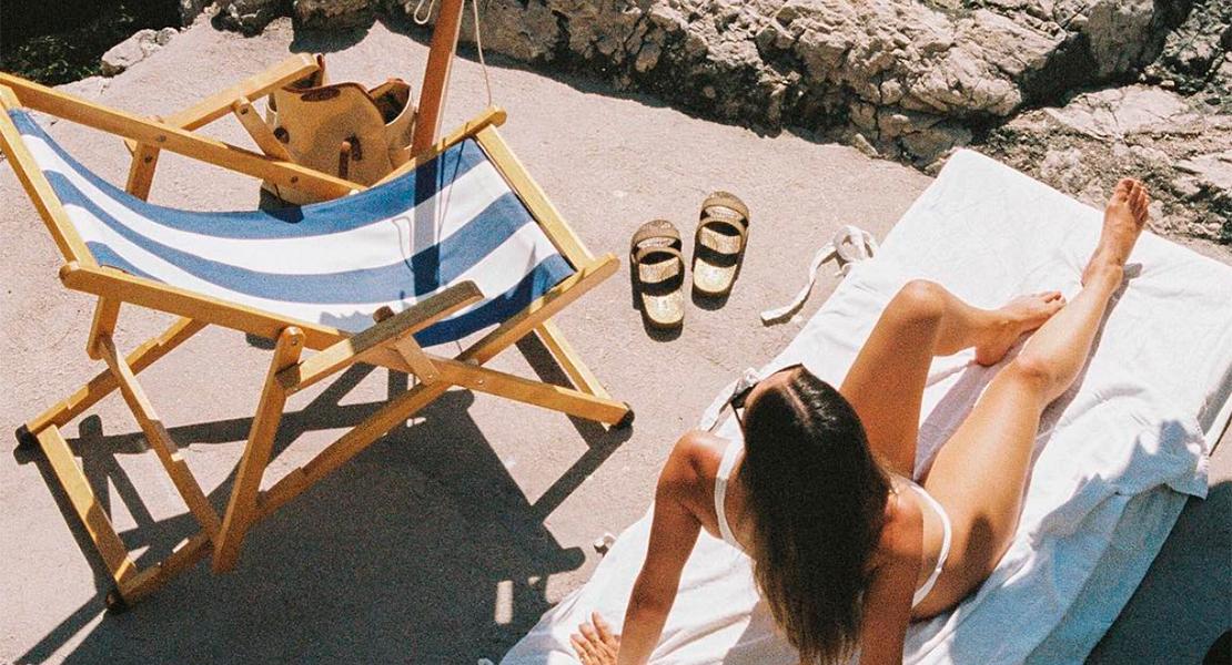 cremas para el sol para este verano