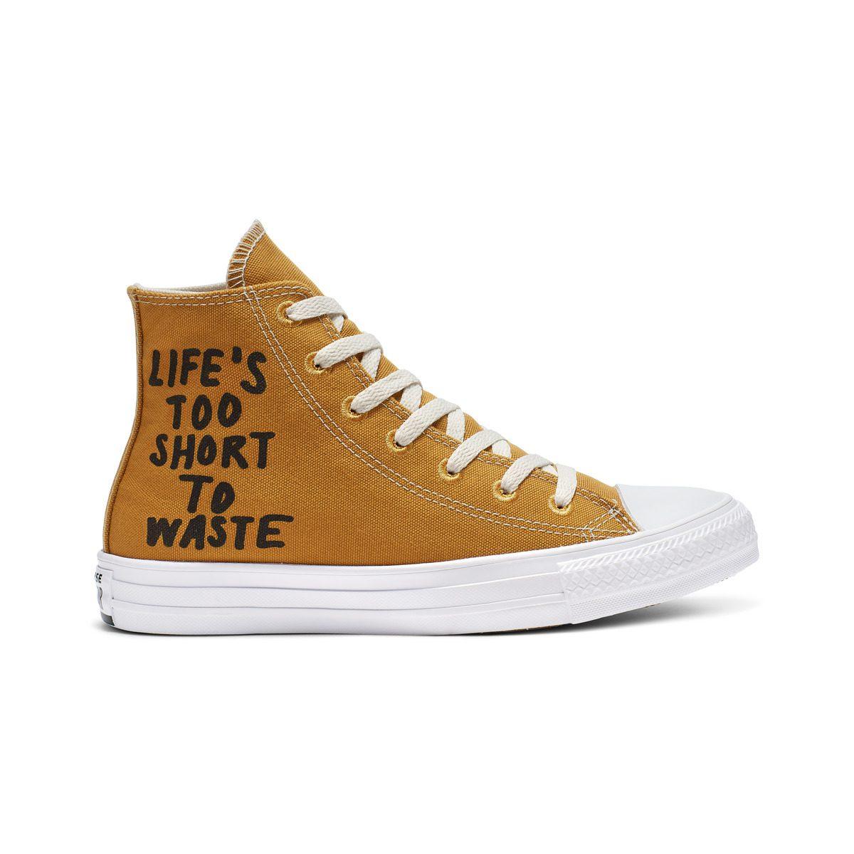 sneakers para el verano - converse