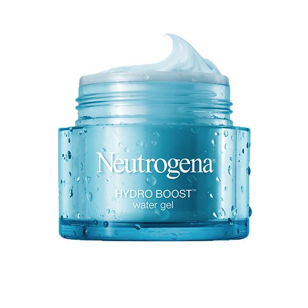 hidratantes ligeras neutrogena hydro boost