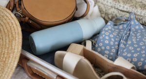 Tu maleta de verano tiene que tener estas cosas ¡sí o sí!