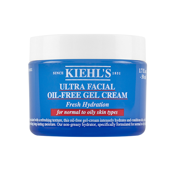 kiehls ultra facial gel cream
