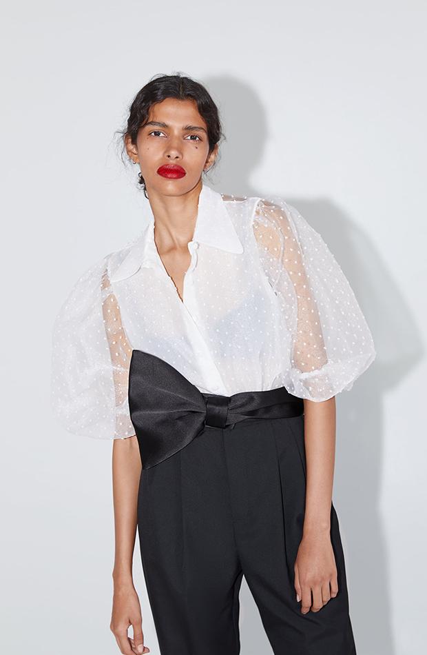 Las novedades de Zara que te harán olvidarte de las rebajas