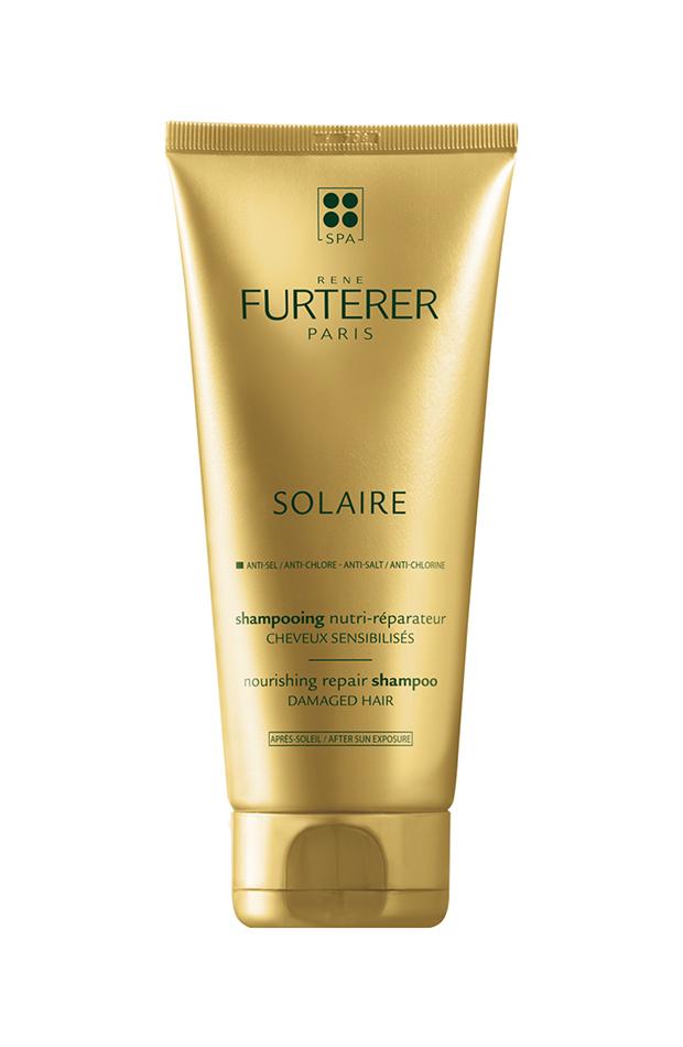protectores solares cabello