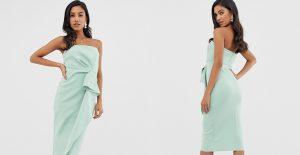 Vestidos de invitada perfecta por menos de 50€